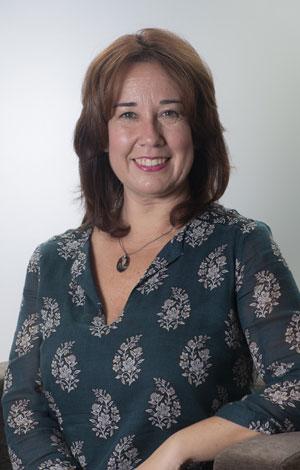 Carmen Bandera Trujillo