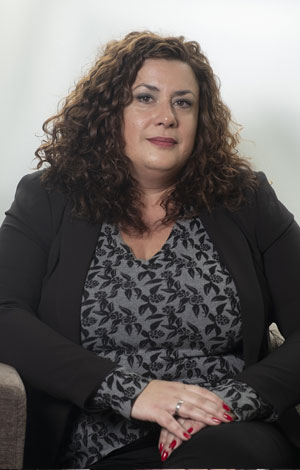 Sandra Padilla Céspedes