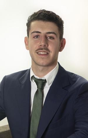 Pablo del Águila Torres