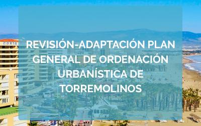 Revisión-Adaptación Plan General de Ordenación Ubanística de Torremolinos.